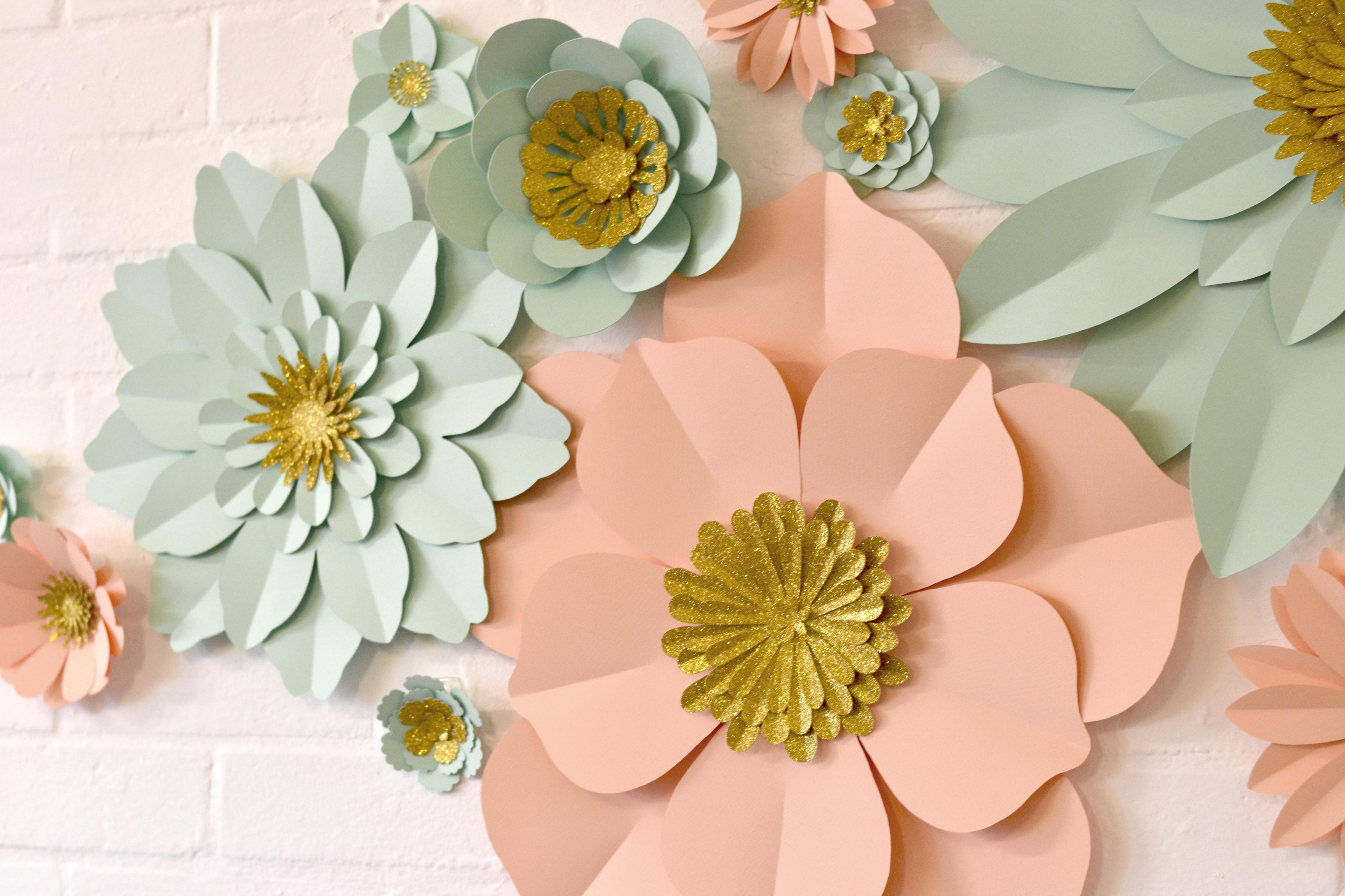 Картинки добрым, объемные цветы для открыток и плакатов