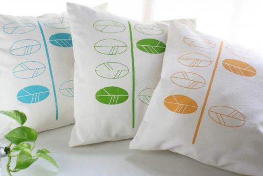 1. Netamente Pillows