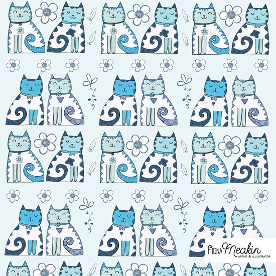 10.Fiona-Meakin_willowpatterncats_lowres