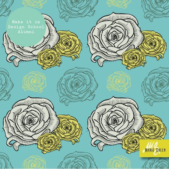 100_DAYS_PATTERN_MARIE_GREEN