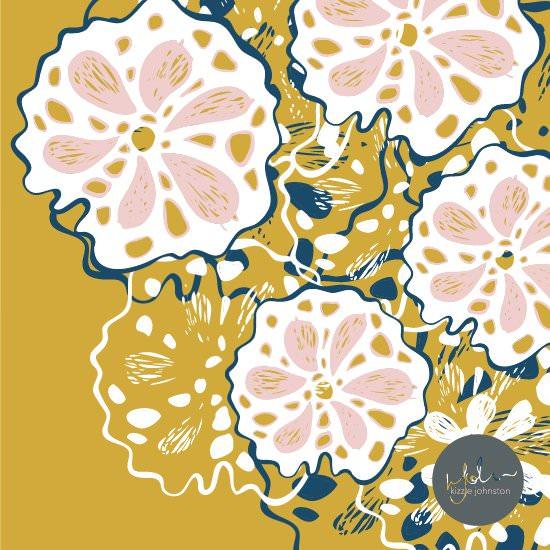 11.Kizzie Johnston - anemone floral