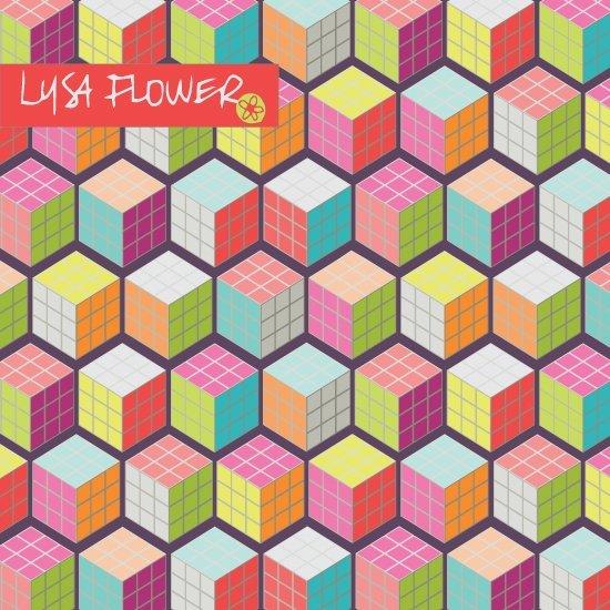 13.Lysa-Flower_1986_Rubik's