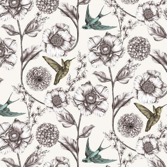 18.Stephanie Davies - In Bloom