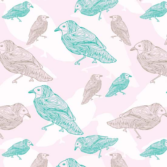 25.Fatima GHaraibeh_Birds Dance