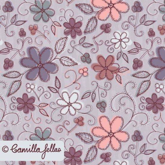 26.Camilla Fellas - Garden Spell