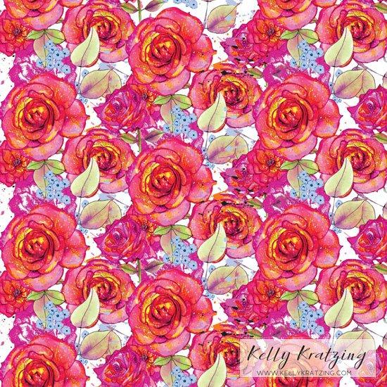 3.Kelly-Kratzing_Rose-Bunch_550px