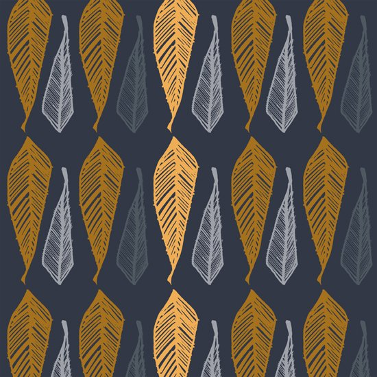 30.SarahBowskill-GeometricLeaves