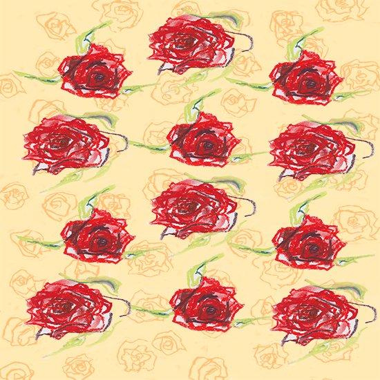 40.Gill Ferguson-Rosebud