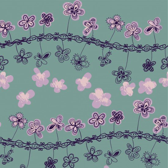 44.Sandra Espitia - Flowers chain