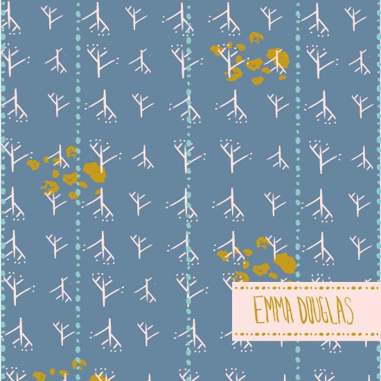 75. Emma Douglas - Forest Berry