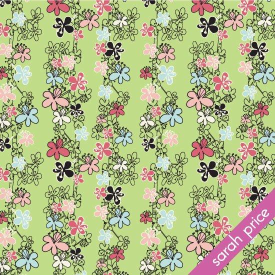 77. Sarah Price - Cherry Blossom Spring