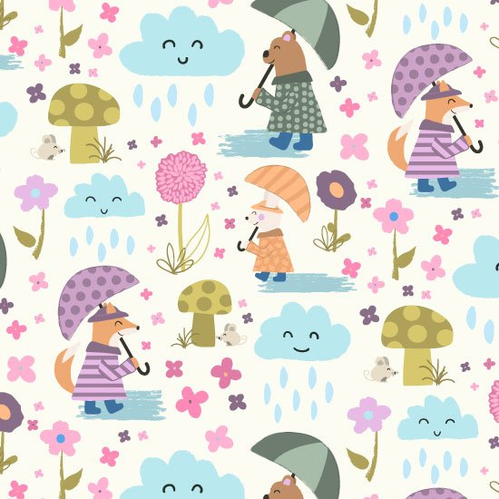 April-Showers