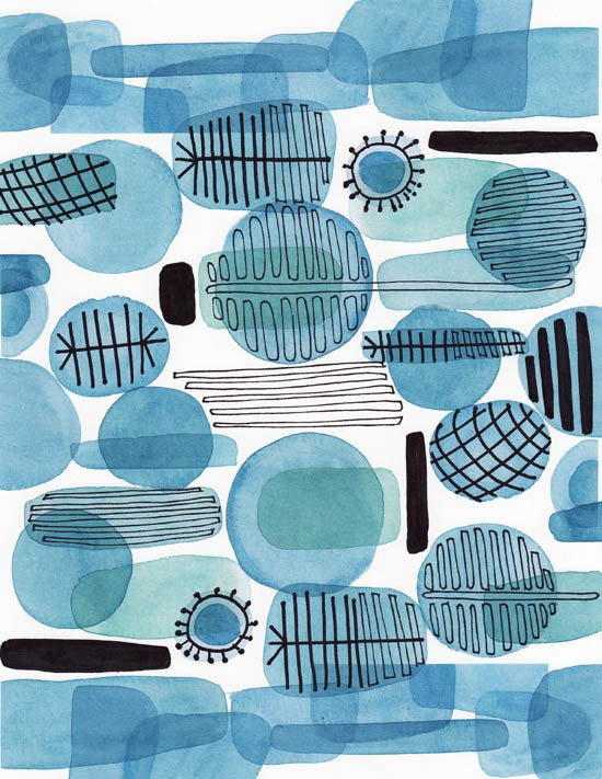 Blue_Water_and_line_watercolor_SPD