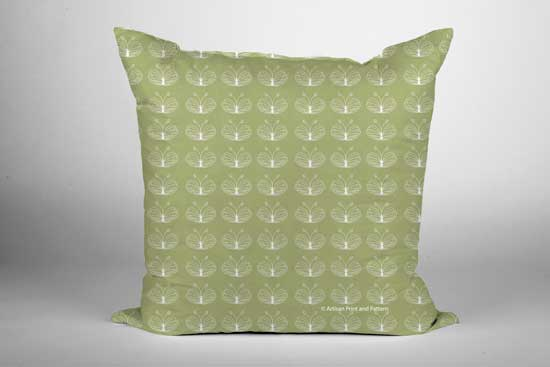 Butterfly-Cushion