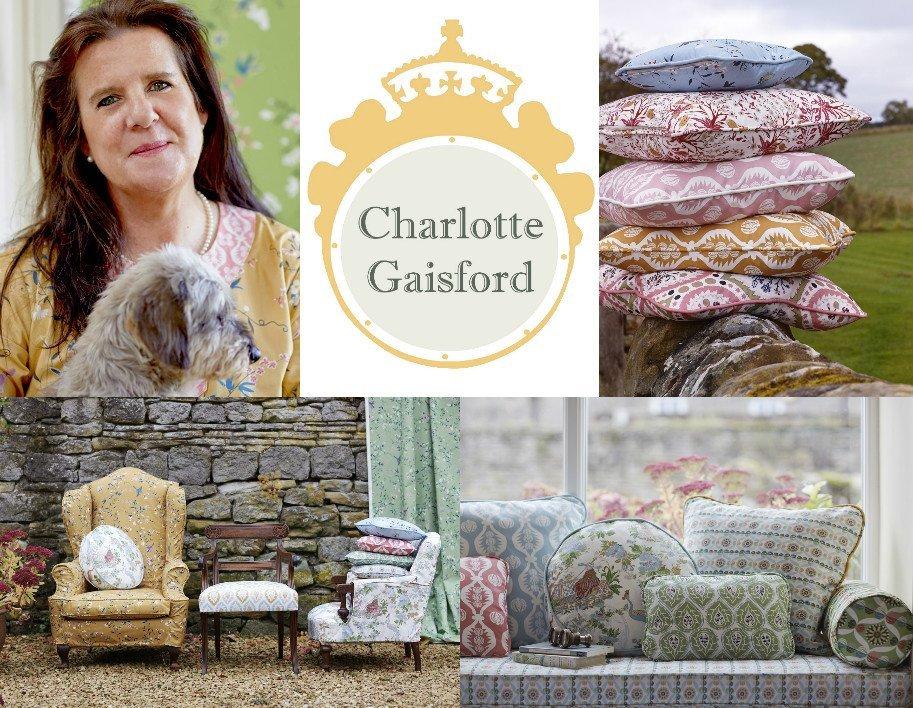 Charlotte Gaisford1