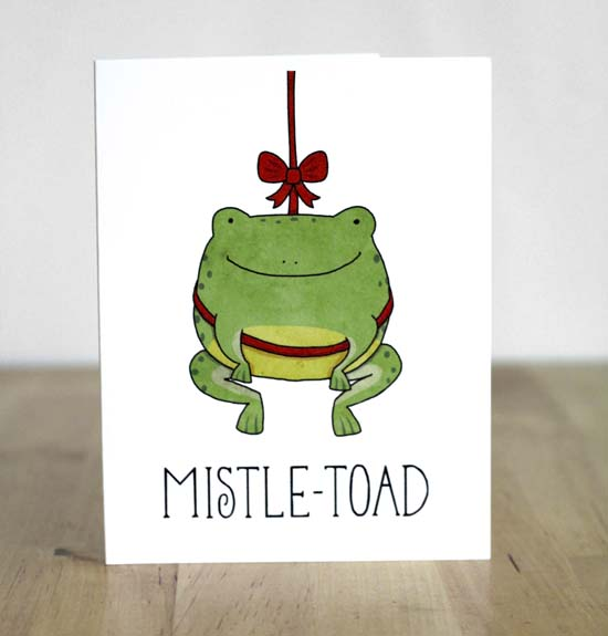 ClaireLordon_Mistle-ToadCardforweb