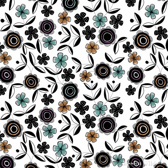 Daisy Lace-Jessica Wilde Design ©