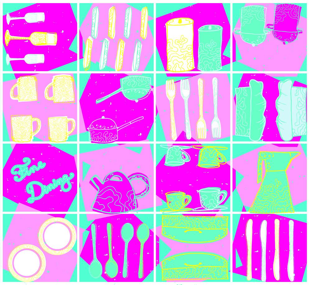 Dorine_Vink_MY Crazy Kitchen1