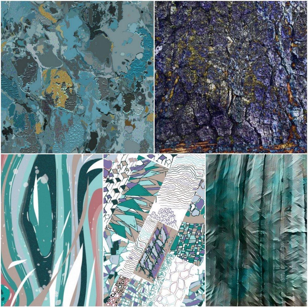 Earth Textures Beg2