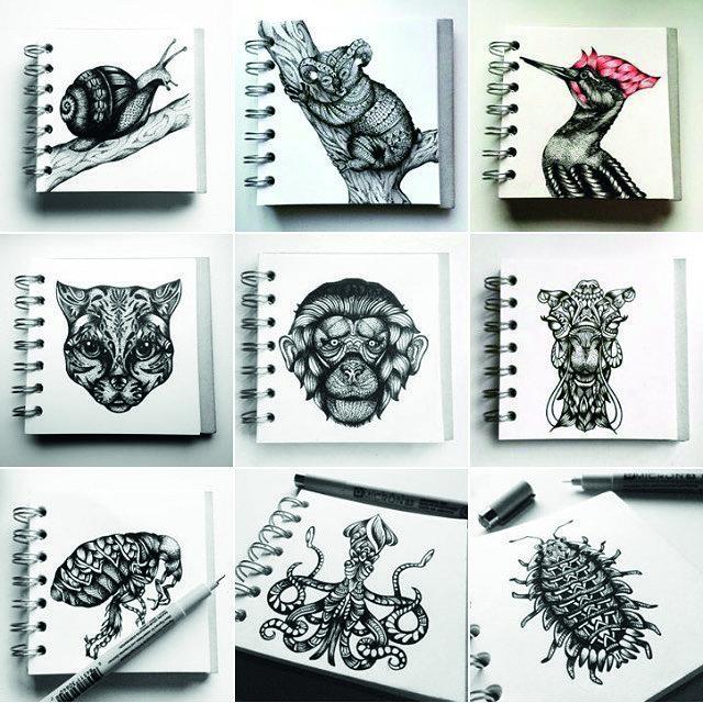EmmaLyons_Animals