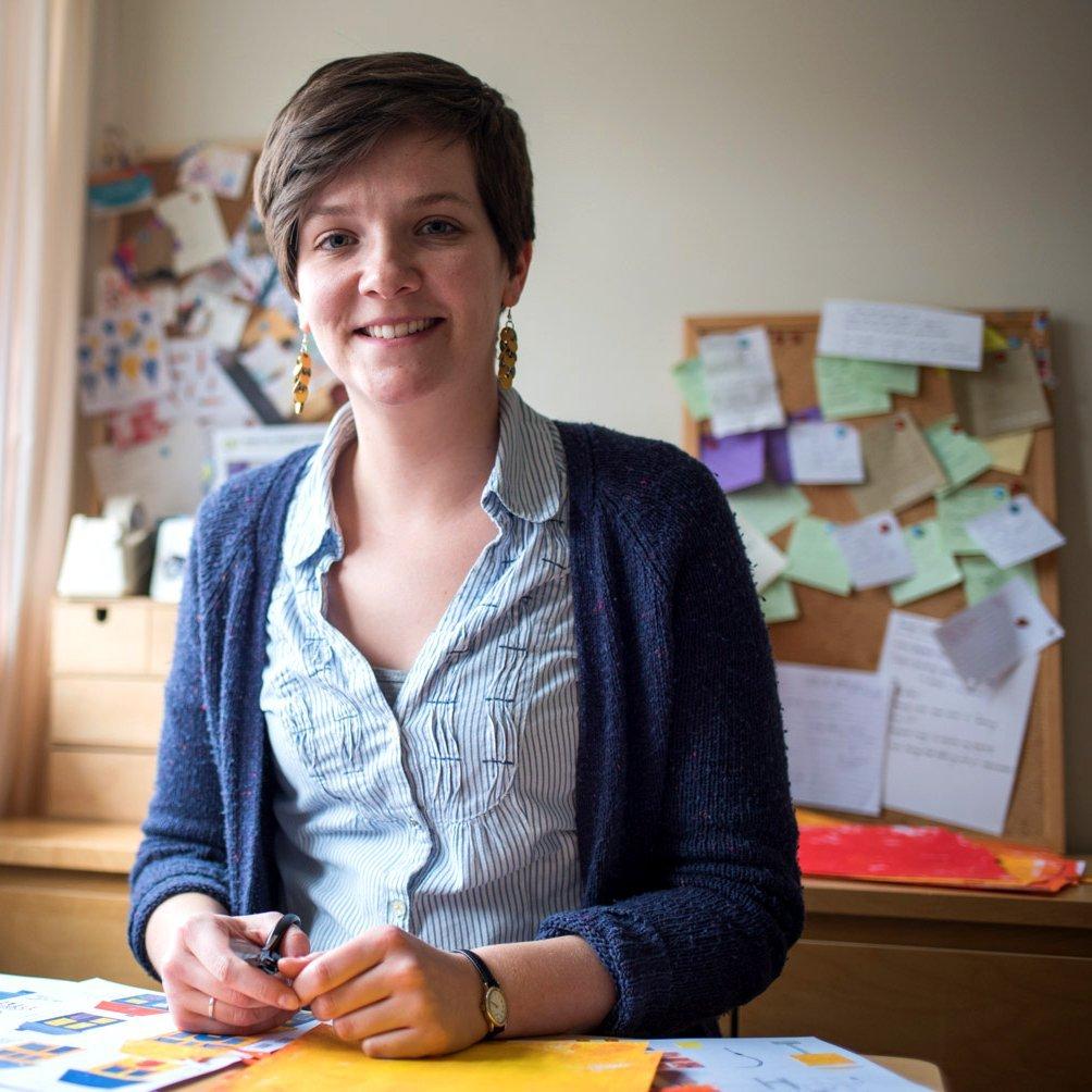 Fiona Clabon - Working (1)