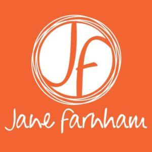 Jane Farnham logo