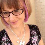Jessica Wilde Design Profile Pic ©