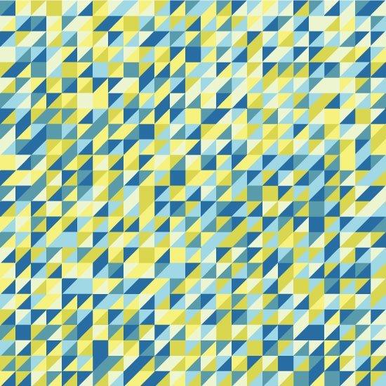 Joanne Tubman - Fun in the Sun - Geometric main low rez