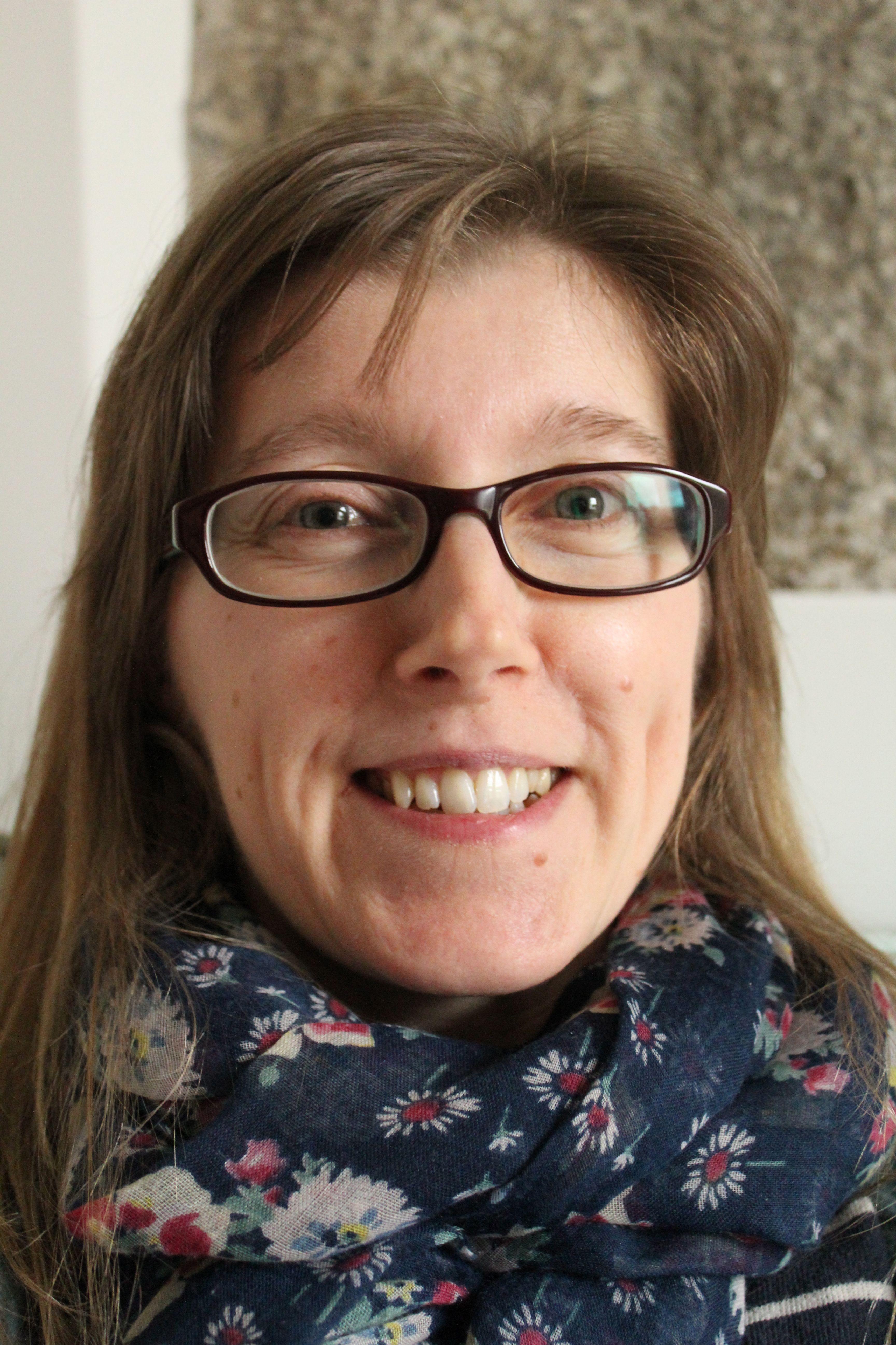 Lynn Smallwood Photo