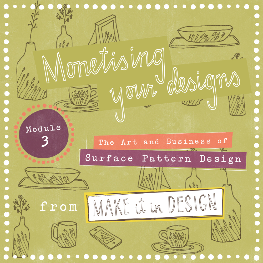 M3 Self Paced Self Paced - Closes July 2020 | Make It In Design