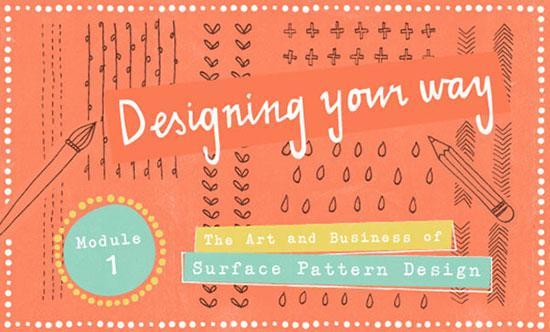 Module 1 Designing Your Way
