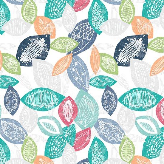 Metka_Hiti_texture leafs1