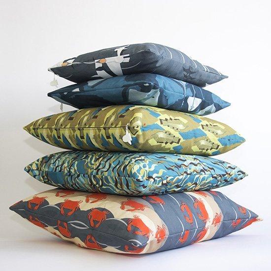 Pillow pile 01