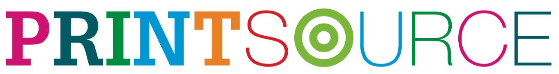 Printsource logo