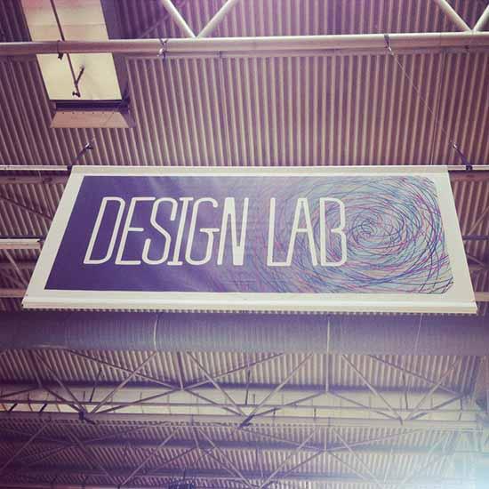 SF design lab