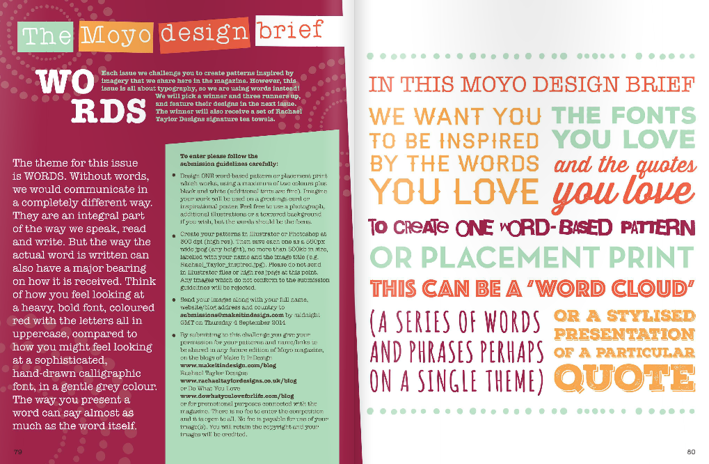 issue 7words