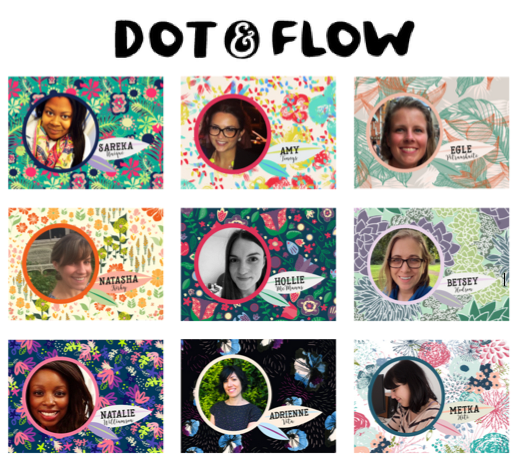Dot and Flow collective