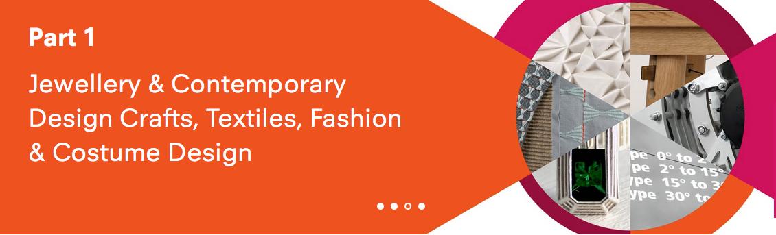 New Designers 2016 Part 1