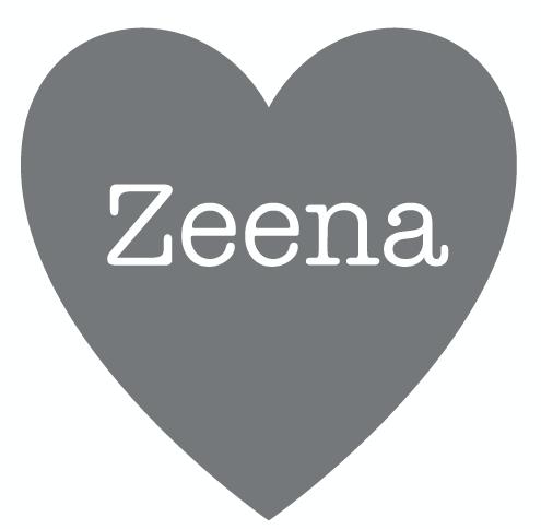 Zeena logo