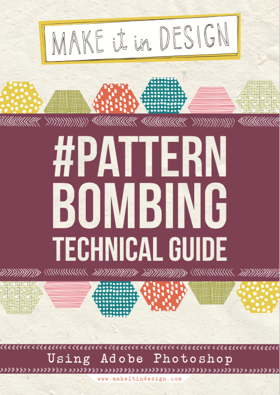 Pattern Bombing Technical Brief