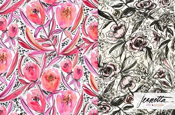 Surtex_JeanettaGonzales_florals