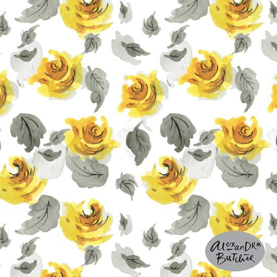 alexandrabutcher-yellow-roses