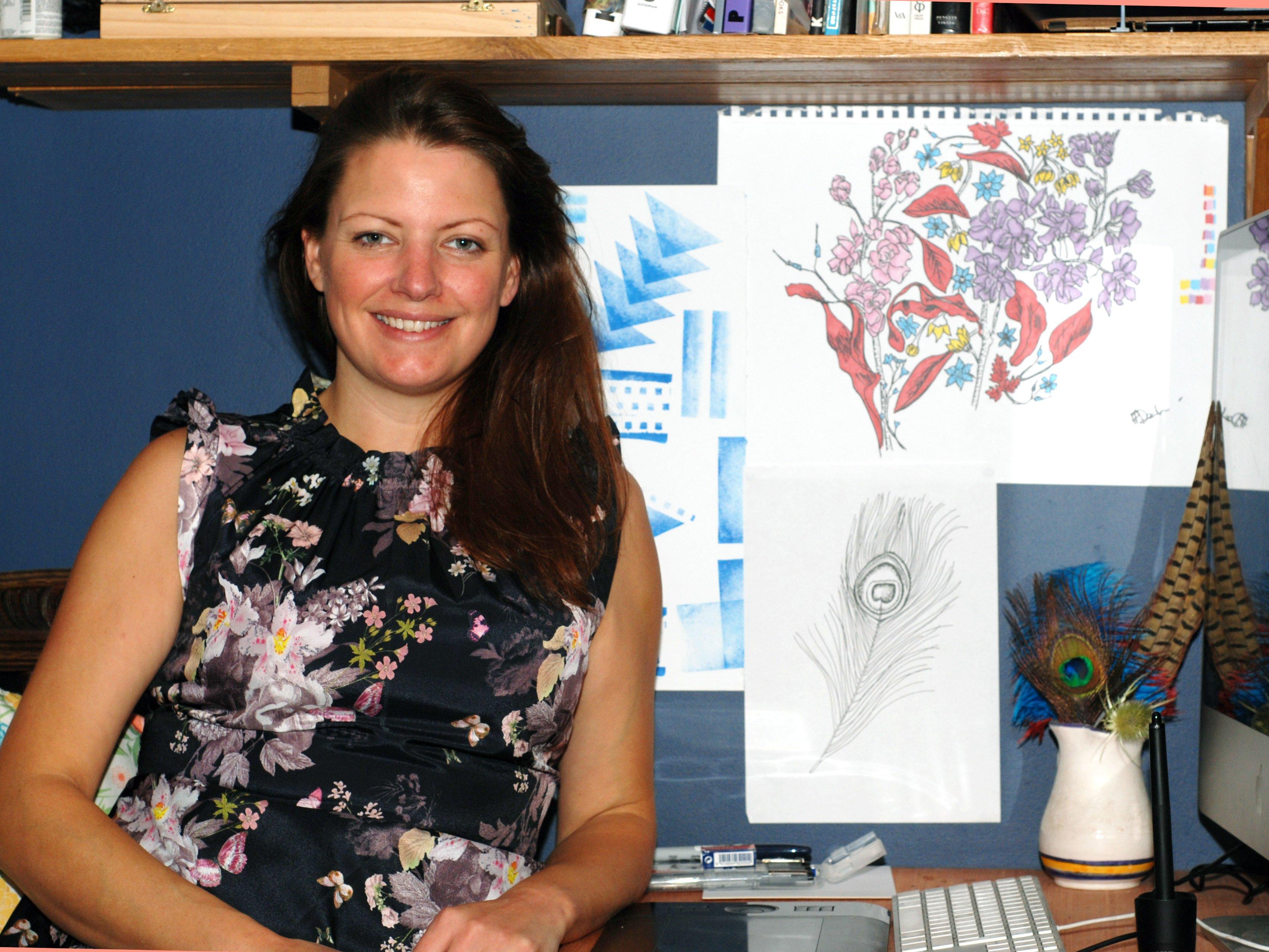 Upb Graduate Interview Isabelle Deakin Make It In Design