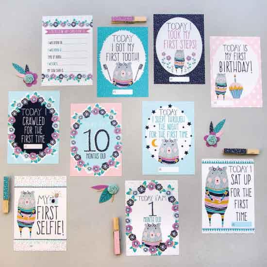 flora-bear-baby-milestone-cards-NOTHS