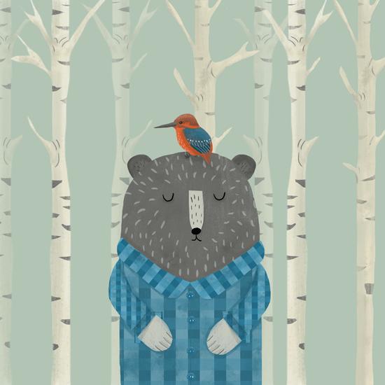 lumber-bear