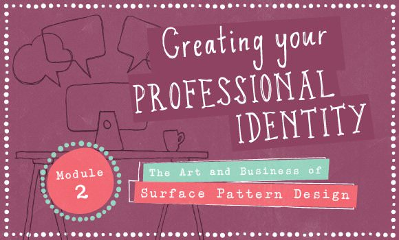Module 2 Creating Your Professional identity